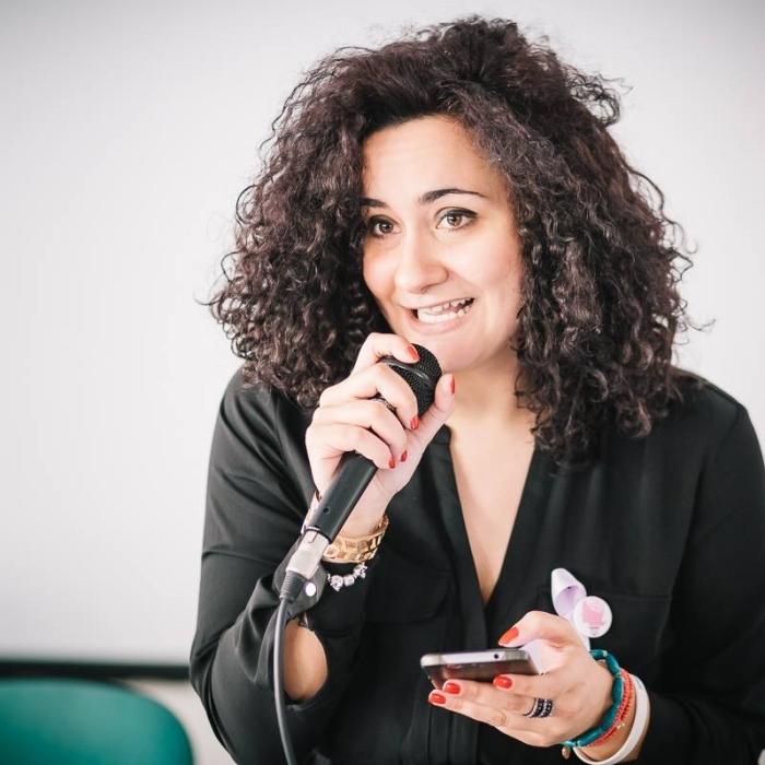 Sabrina Falanga
